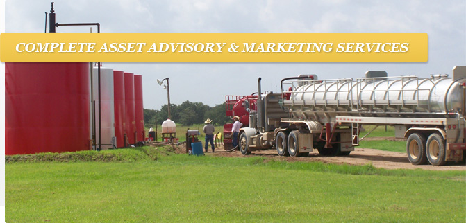 Home Page Capital Energy Advisors